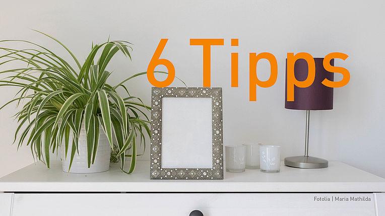 Gesundes Raumklima: Die besten Tipps für Wohnung & Büro ...
