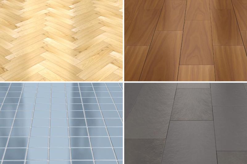 Fußboden Celle ~ Fußbodenheizung: kuschelige wärme im handumdrehen variotherm