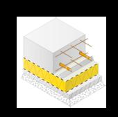Die Variotherm Industriefußbodenheizung erwärmt industriell genutzte Räumlichkeiten auf effiziente und behagliche Art und Weise.
