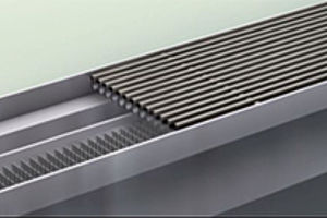 Video Variotherm trench heating systems