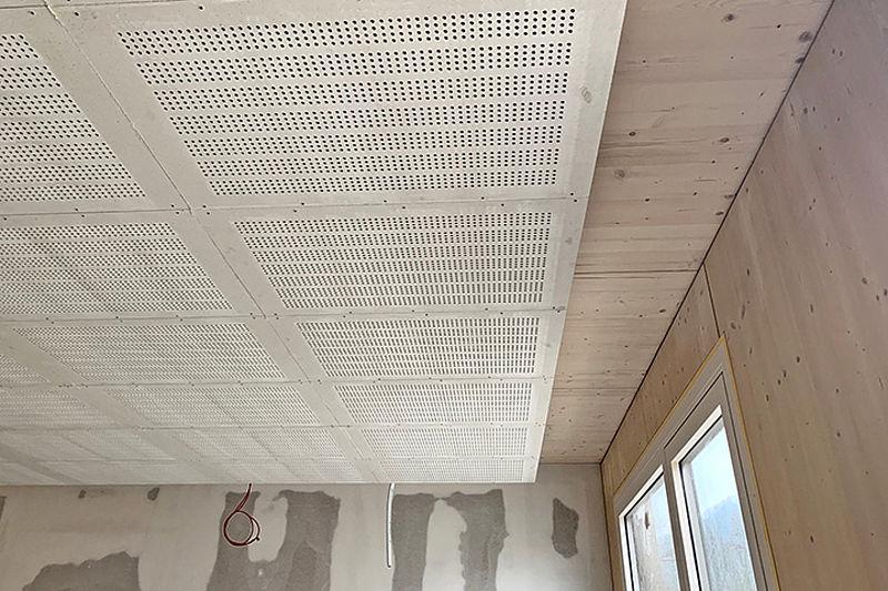 Variotherm Projekt des Monats 01 19: Binderholz in Fügen ...